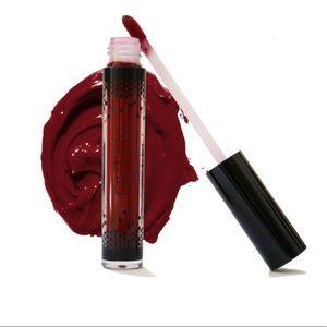 QVEEN Matte Liquid Lip Stain -  Monroe
